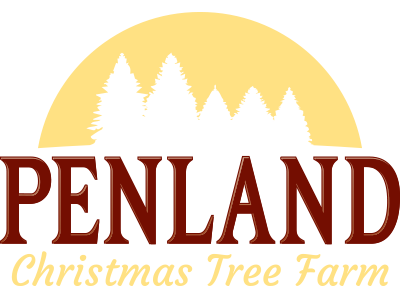 Penland Christmas Tree Farm Logo