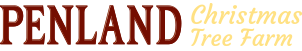 Penland Christmas Tree Farm Logo